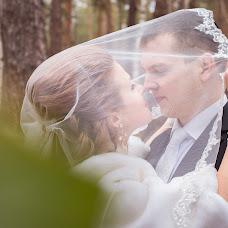 Wedding photographer Aleksey Boyko (Alexxxus). Photo of 22.09.2015