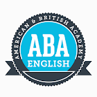 Aprender inglés - ABA English. Curso de inglés icon