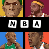 Quiz of NBA Player