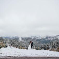 Wedding photographer Olga Fochuk (olgafochuk). Photo of 21.11.2017