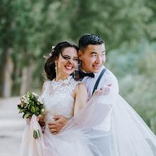 Wedding photographer Liliana Morozova (liliana). Photo of 16.08.2018