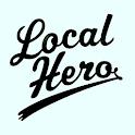 Local Hero icon
