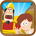 David & Goliath Bible Story apk