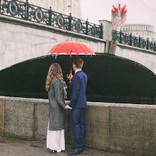 Wedding photographer Natasha Mart (natimart6). Photo of 12.09.2017