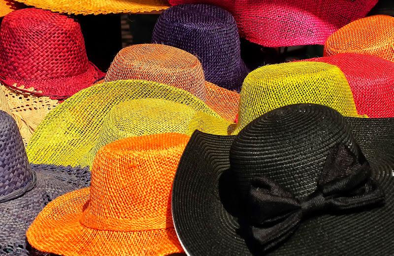 Hats di romano