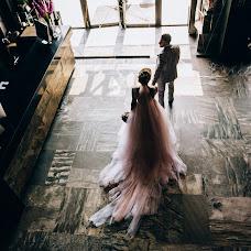 Wedding photographer Andrey Gribov (GogolGrib). Photo of 14.08.2017