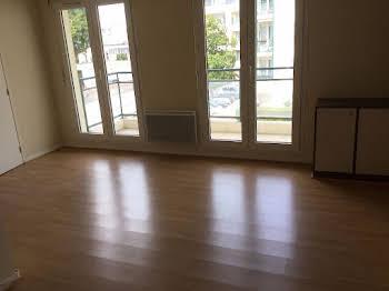 Studio 28,85 m2