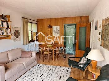 appartement à Pelvoux (05)