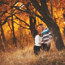 Wedding photographer Vladimir Pisarenko (ZmPhoto). Photo of 29.10.2014