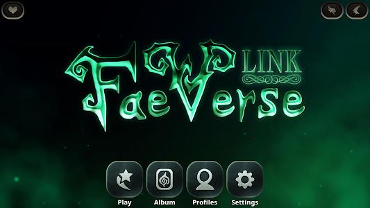 FaeVerse Link v1.0.15.12.28