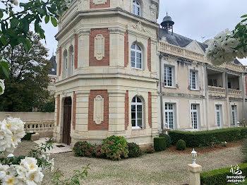 duplex à Saint-Benoît-la-Forêt (37)