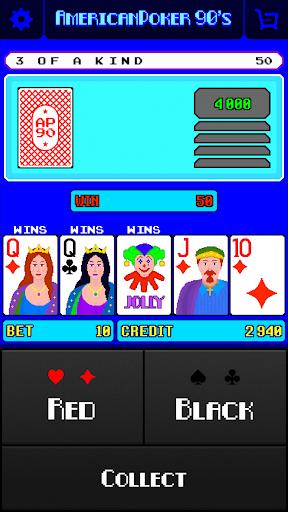 American Poker 90's  mod screenshots 3