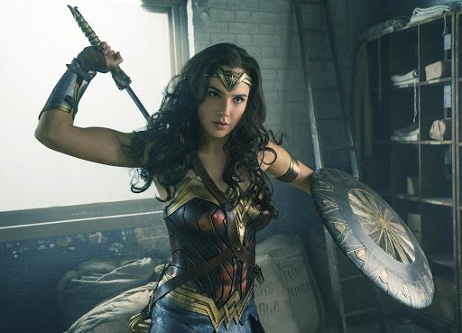 Wonder Woman - Superhero 1.0 screenshots 7