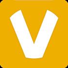 ooVoo 视频呼叫、文本和语音 icon