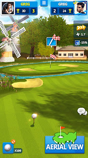 Game Golf Master 3D APK for Windows Phone