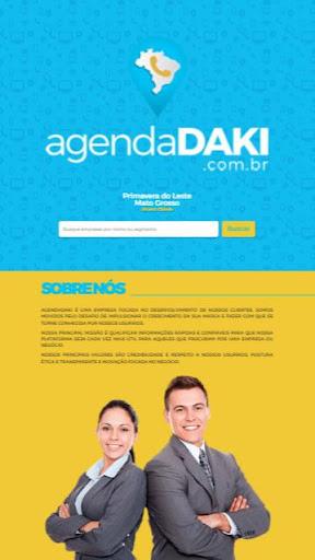Agenda Daki  screenshots 1