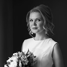Wedding photographer Yakov Pospekhov (Pospehov). Photo of 09.11.2017