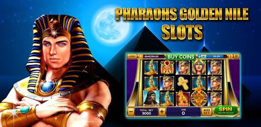 fironun qızıl ii slot maşın təsviri