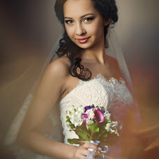 Wedding photographer Viktor Leybov (Victorley). Photo of 28.09.2014