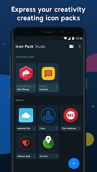 Icon Pack Studio v1.1.1 [Unlocked]