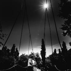 Wedding photographer Yuliya Potapova (potapovapro). Photo of 25.07.2017