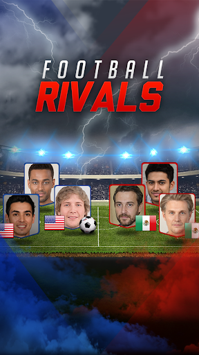 Football Rivals - Team Up with your Friends! 1.18.4 screenshots 1