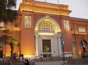 Photo: Egyptian Museum Tour from Port Said Port with All Tours Egypt