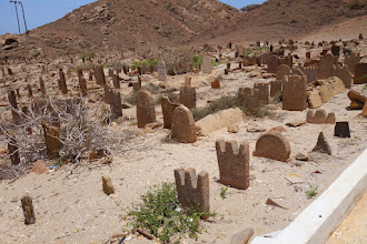 Photo: Old Cemetary