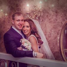 Wedding photographer Tatyana Khoroshevskaya (taho). Photo of 06.07.2015