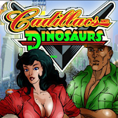 New Guide for Cadillacs dino