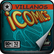 Villains Comic