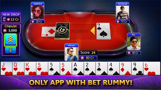 Ultimate Card Club Online rummy App Download For Android and iPhone 7
