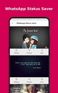 Tamil Love Status Video App Download For Android and iPhone 5