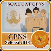 Bocoran Soal CPNS 2018 Lengkap