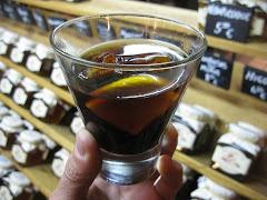 Vermouth de grifo