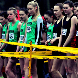 Cold  stat by Gordon Simpson - Sports & Fitness Running