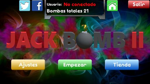 Jack Bomb 2