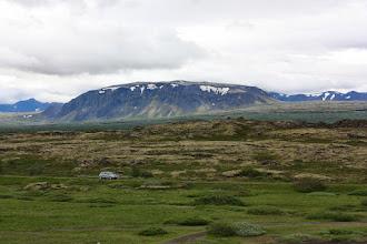 Photo: Ponoć się da podróżować stopem po Islandii.... Na szczęście nie wpadliśmy na taki pomysł.... z wyjątkiem sytuacji która nas do tego zmusiła (brak paliwa).