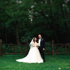 Wedding photographer Denis Dzekan (Dzekan). Photo of 17.01.2018