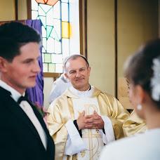 Wedding photographer Grzegorz Janowski (grzj). Photo of 11.05.2017