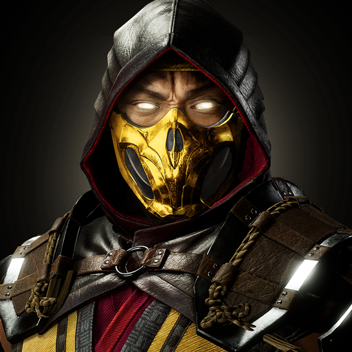 MORTAL KOMBAT APK Cracked Download