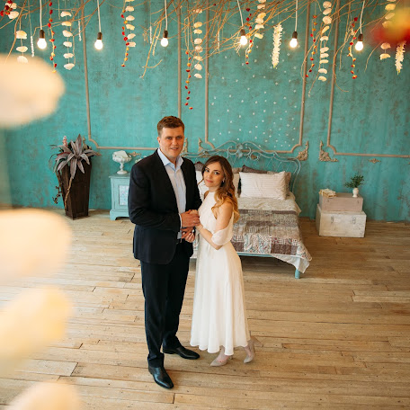 Fotógrafo de bodas Daniel Crețu (Daniyyel). Foto del 04.01.2018