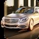 Benz S600 Drift Simulator