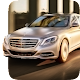 Benz S600 Drift Simulator Android apk