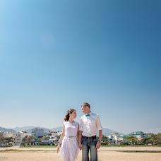 Wedding photographer Artem Volchkov (VLK0034). Photo of 08.02.2015