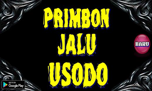 Primbon Jalu Usodo - náhled