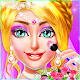MakeUp Salon Princess Wedding - Makeup & Dress up Apk