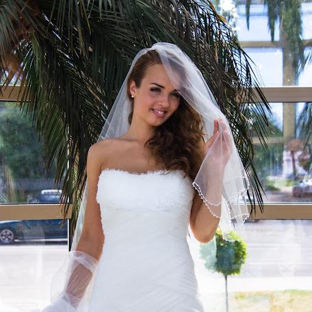 Wedding photographer Igor Shoshin (IgorShoshin). Photo of 16.04.2014