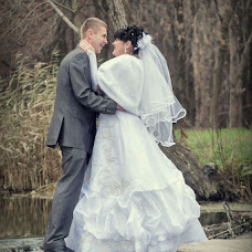 Wedding photographer Evgeniy Cherkun (Evgenych). Photo of 28.04.2013