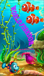 Ocean Quest Charm Fishdom - náhled
